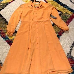 Eva Mendes NY&Co dress